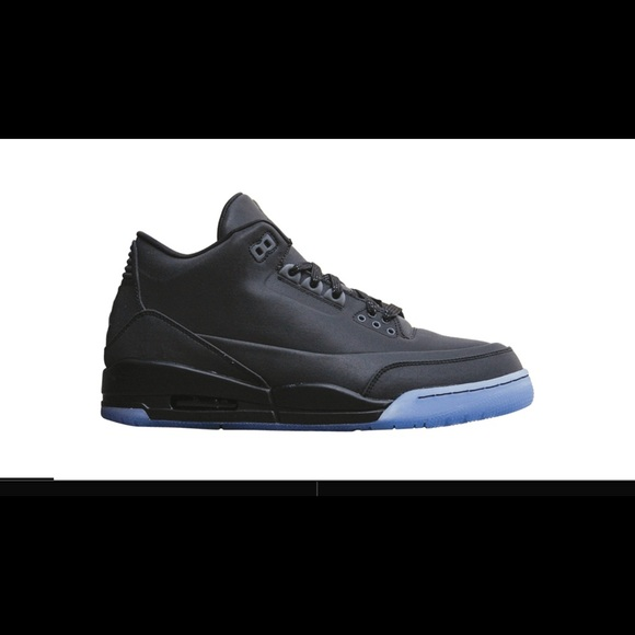 separation shoes c8201 1f1c6 Air Jordan 5 lab. Size 11.5 black and clear